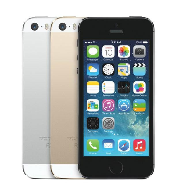 อัพเดทราคา iPhone 5S เครื่องหิ้ว เครื่องนอก มาบุญครอง ประจำวันนี้