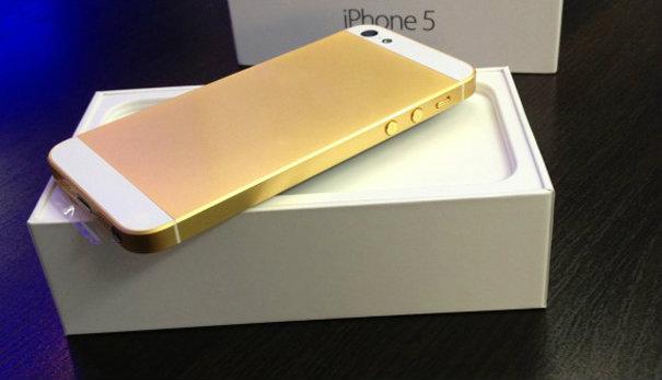 10 เหตุผลที่คุณอาจหันมาใช้ iPhone 5S ประจำปี 2556