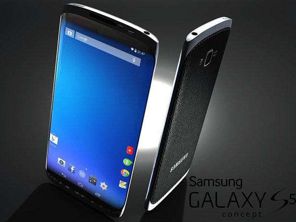 Samsung Galaxy S5 เปลี่ยนไปใช้หน้าจอแบบ LTPS display