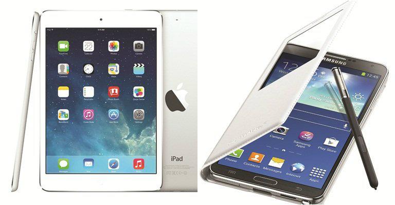 iPad ถึงคราวแย่ล่ะนะ