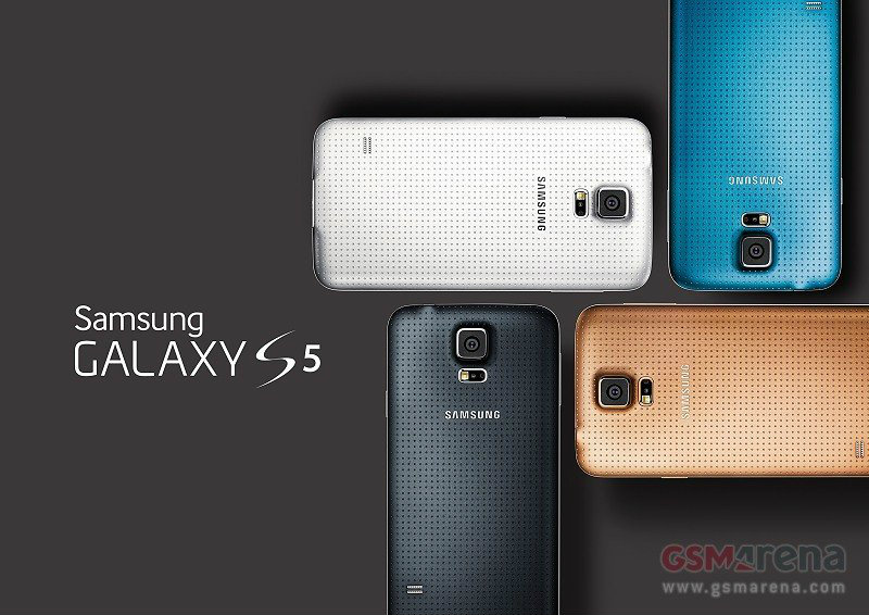 Samsung Galaxy S5 เปิดตัวแล้ว ชมสรุปข้อมูล พร้อมสเปค และ ราคา ได้ที่นี่