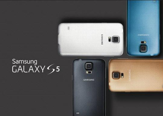 Samsung Galaxy S5 สมาร์ทโฟนที่จะเติมเต็มชีวิตคุณให้ดีขึ้น  MWC 2014