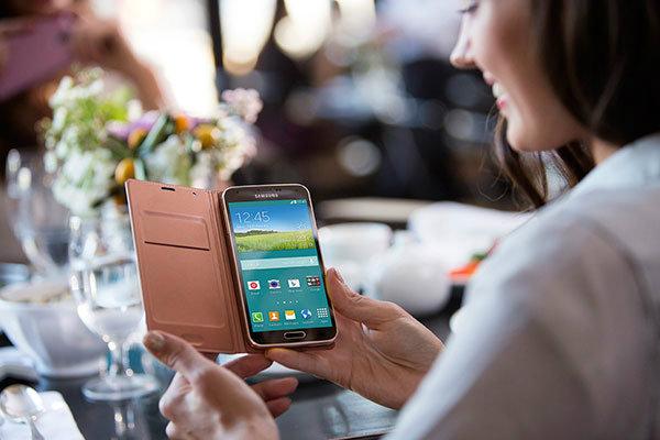 ลือสนั่น ราคา Samsung Galaxy S5 จะถูกกว่า Galaxy S4