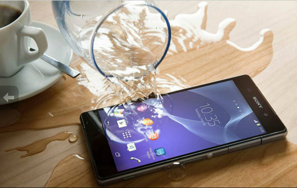 Sony Xperia Z2 จ่อเข้าไทยปลายเดือนนี้
