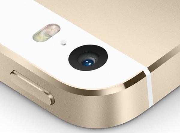 วงในคาด iPhone 6 ยังคงมีความละเอียดกล้อง ไม่ต่างจากเดิม
