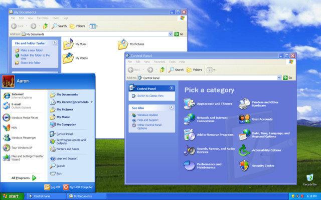 Windows XP มีแนวโน้มจะเกิดอะไรขึ้นหลังวันที่ 8 เมษายน