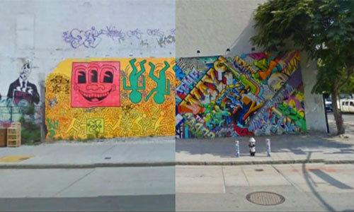 เจ๋ง!!! นั่งไทม์แมชชีนท่องกาลเวลาไปกับ Google Street View ได้แล้ว!
