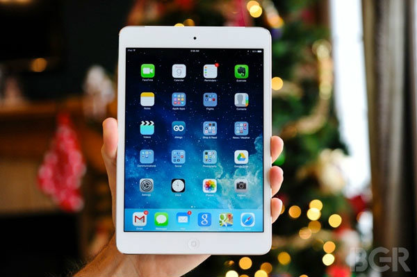 iPad กำลังอยู่ในช่วงขาลง? หลังยอดขายน้อยกว่าเมื่อปีที่ผ่านมา