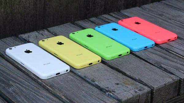 iPhone 5c ทำให้สาวก Android ย้ายมา iOS