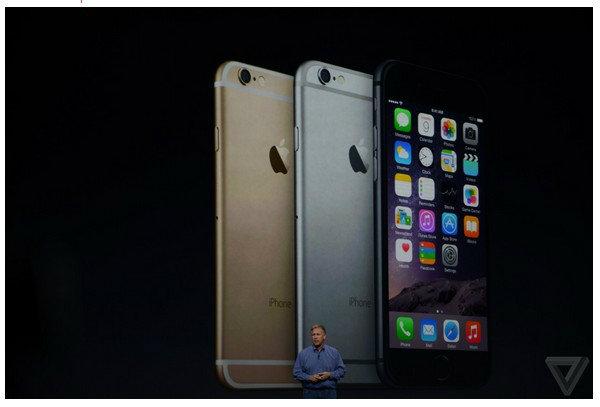 เปิดตัว iPhone 6  ถ่ายทอดสดงานเปิดตัวสินค้าใหม่ Apple ที่นี่