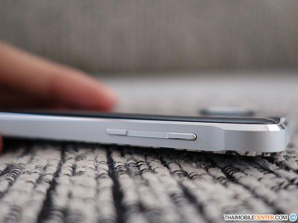 แรกสัมผัสกับ Samsung Galaxy Alpha มือถือซัมซุงที่ดีไซน์หรูที่สุด