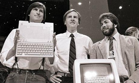 5 บริษัท IT ระดับที่โลกที่มีจุดเริ่มต้นในสถานที่สุดเห่ย