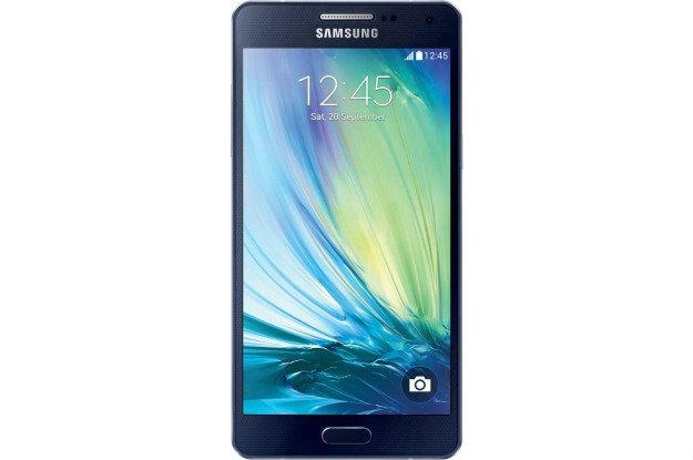 หลุดตัวเป็นๆ Samsung Galaxy A5 ตัวเครื่องเหมือน Galaxy Alpha