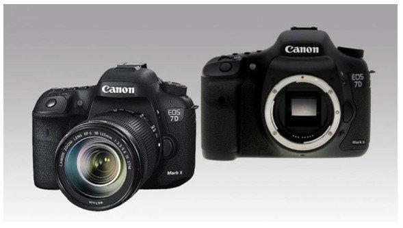เจาะลึก! กล้อง Canon EOS 7D Mark II ทายาทรุ่น 2 ครบทุกฟังก์ชั่น