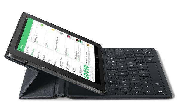 กูเกิลเปิดตัว Nexus 9 แท็บเล็ต 64 บิต พลัง Lollipop เล่นก็ได้ทำงานก็ดีโดย HTC
