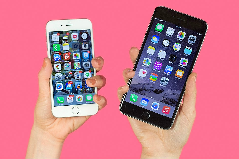 ซื้อได้หน้างานแน่นอน! iPhone 6, iPhone 6 Plus และ iPad Air 3, iPad mini 3 ใน Commart นี้