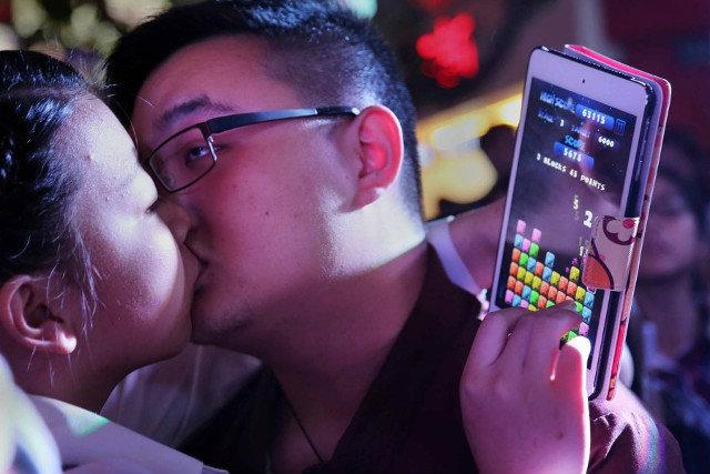 จูบมาราธอนนี้เพื่อเธอ (iPhone 6)