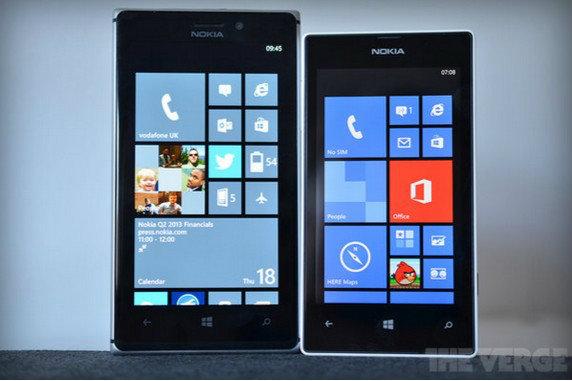 ไมโครซอฟท์ทิ้งชื่อ โนเกีย อย่างเป็นทางการ เปลี่ยนเป็น Microsoft Lumia