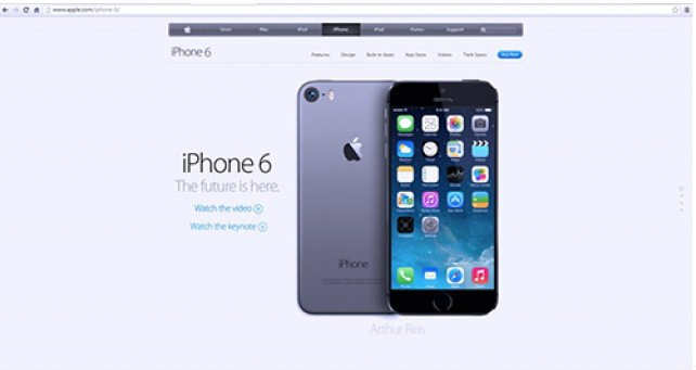 รายละเอียดการจอง iPhone 6 และ iPhone 6 Plus ของค่ายต่างๆ