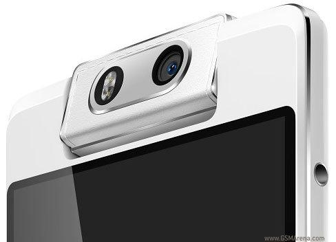 OPPO เปิดตัวสมาร์ทโฟน Oppo N3  ที่มากับกล้องหมุนได้ เหมาะกับการ Selfie
