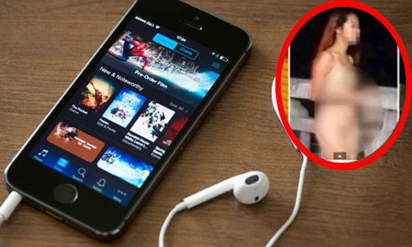ไขปริศนา!! วีรกรรมทำเพื่อเธอ iPhone