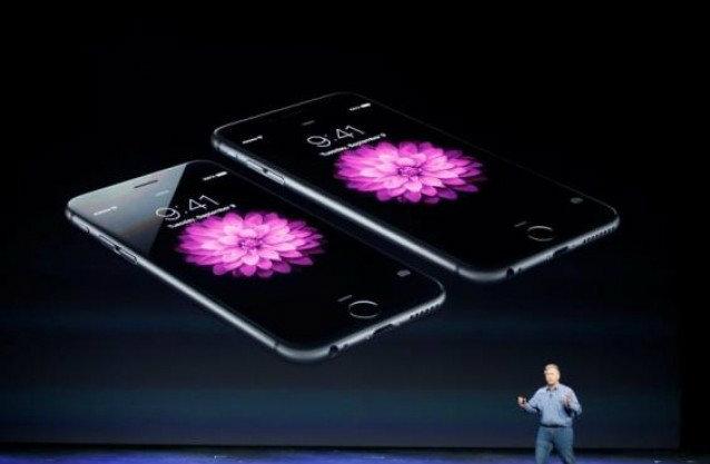 """""""ไอโฟน6""""ดีมานด์ล้น3เท่า-ค่ายมือถือทุ่มชิงยอด"""
