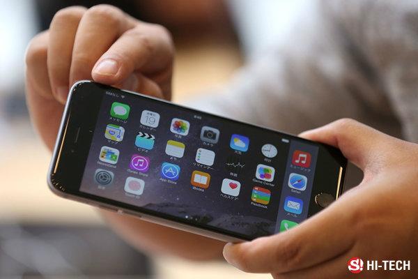 """ประสบการณ์สัปดาห์แรกของผมกับ """"iPhone6"""""""