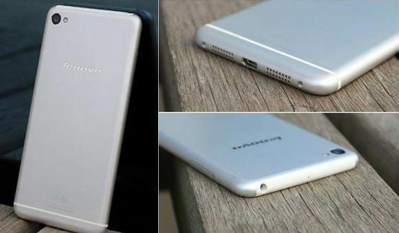 iPhone 6 vs Lenovo Sisley S90 เหมือนไม่เหมือน มาเทียบกัน!