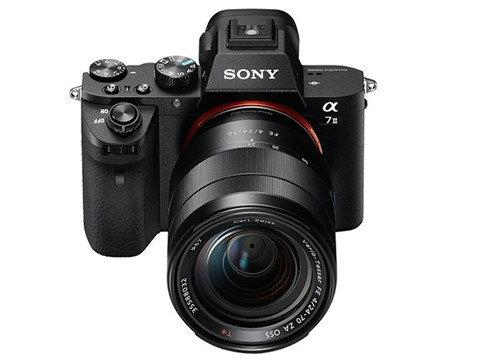 Sony A7 II กล้อง Mirrorless รุ่นใหม่ โฟกัสเร็วขึ้น