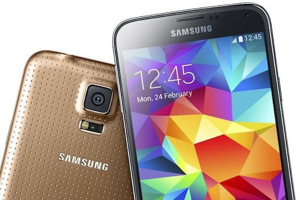 Samsung Galaxy S5 แป้ก! ยอดขายต่ำกว่าเป้า 40%
