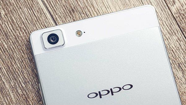 รีวิว (Review) OPPO R5