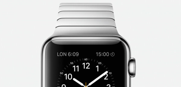 "Apple Watch มาแน่ ""เมษายน 2015"""