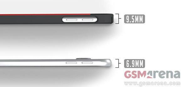 เผยโฉมเคส Galaxy S6 ที่ใกล้เคียงความจริงที่สุด!!