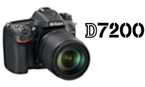 """อัพเดท""""ข่าวลือ"""" กล้อง Nikon D7200"""