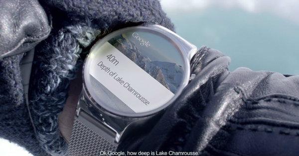 เปิดตัว Huawei Watch หรูซะจนไม่คิดว่าจะเป็น Smart watch!