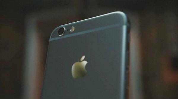 iPhone 6s และ iPhone 6s Plus จะปรับมาใช้แรม 2GB