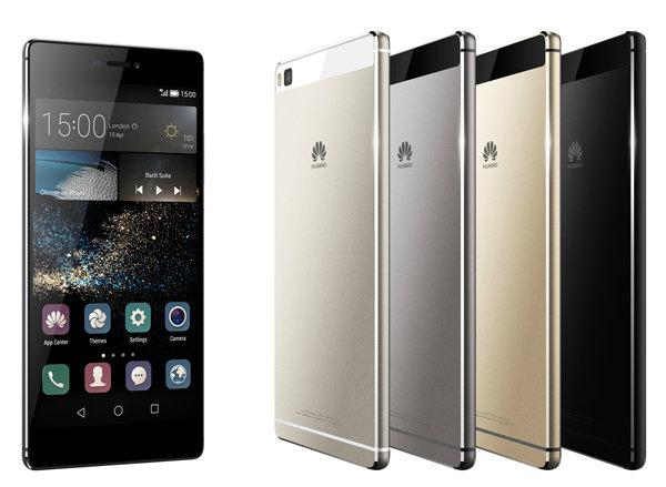 หัวเว่ย พีแปด (Huawei P8) สมาร์ทโฟนที่มีฟังก์ชั่นการวาดภาพด้วยไฟที่ดีที่สุด