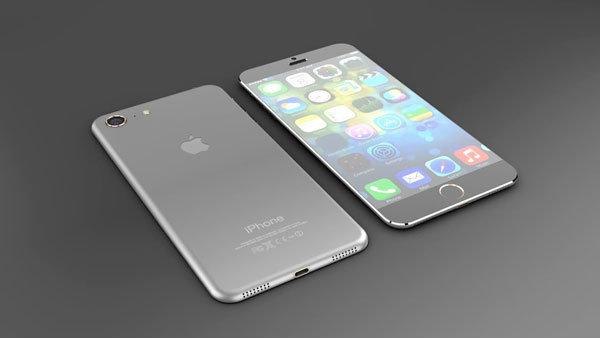 ลือ iPhone 6s มีหน้าจอ 1080p และ iPhone 6s Plus มีหน้าจอ 2K