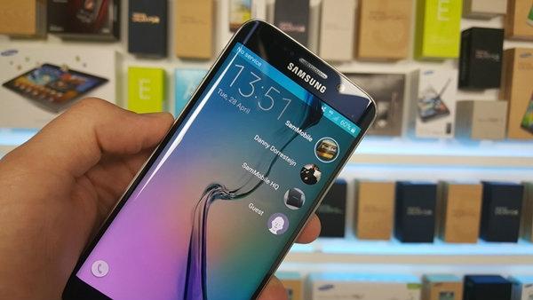 เตือนผู้ใช้งาน Samsung Galaxy S6และ  Galaxy S6 edge อย่าเพิ่งอัปเกรดซอฟต์แวร์