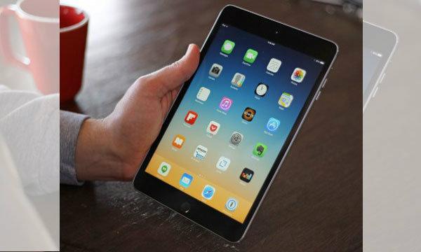 อัพเดทข่าวล่าสุด  iPad mini 4 เปิดตัวปลายปีนี้ สเปคคล้าย iPad Air 2