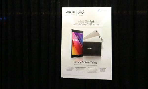 พรีวิว ASUS Zenpad มาครั้งนี้หมายมั่นเพื่อจ้าวแห่ง Tablet