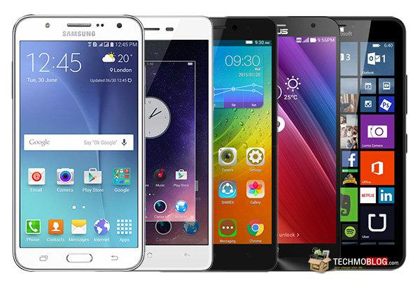 แนะนำ สมาร์ทโฟนราคาไม่เกิน 10,000 บาท ที่คุ้มค่าน่าซื้อ ประจำเดือนสิงหาคม 2558 รุ่นไหนน่าสนบ้าง มาดู