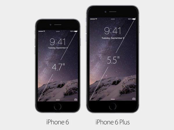 อัปเดตราคา iPhone 6, iPhone 6 Plus เครื่องศูนย์ AIS dtac TrueMove H และ Apple Store ใหม่ล่าสุด