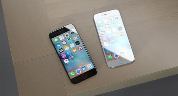 จะเกิดอะไรขึ้น ถ้า iPhone 7 คือ iPhone 6 และ 3GS รวมร่างกัน