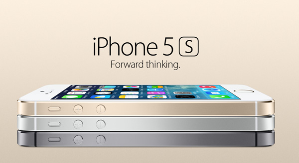 ขยายเวลา ลดราคา iPhone 5S เหลือ 7,900 บาท ถึงสิ้นเดือนกุมภาพันธ์นี้
