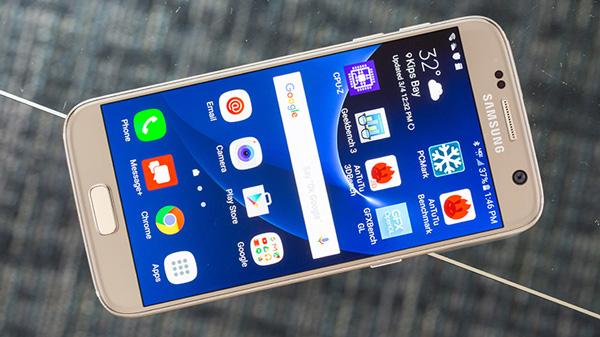 ผลการทดสอบความอึดของแบตเตอรี่บน Samsung Galaxy S7 พลิกโผเกินคาด แบตหมดเร็วกว่าที่คิด