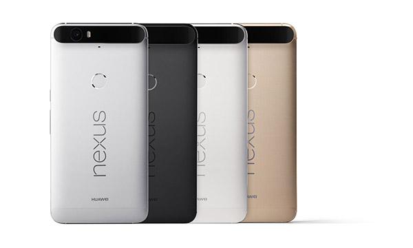 เผยคะแนน ทดสอบ Nexus 6P รุ่นใหม่ สเปคใหม่ Snapdragon 820 และ RAM 4GB