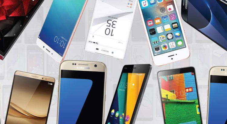 ชี้เป้าสมาร์ทโฟนรุ่นเด็ดในงาน Thailand Mobile Expo 2016 Hi-End