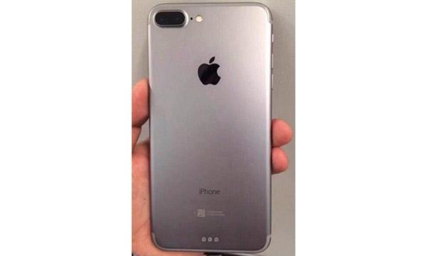 ลือ iPhone 7 จะมีช่องเสียบ Smart Connector เหมือน iPad Pro