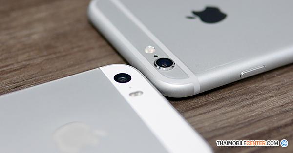 เปรียบเทียบภาพถ่ายจาก iPhone SE กับ iPhone 6s จะแตกต่างกันหรือไม่ วันนี้เรามีคำตอบให้ทุกท่านแล้ว